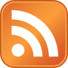Very Large RSS Feed Icon