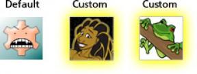 Gravatars: Customize Your On-line Presence.