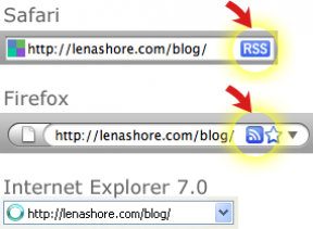 RSS Feed: What are they and how to use them?