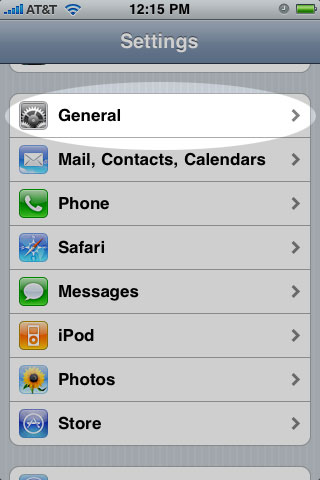 parental control iphone texting parental controls on iphone or ipod touch lena shore 3425