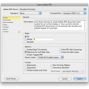 Faster Loading PDFs with InDesign