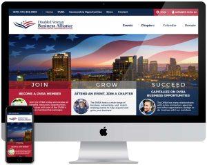 DVBA Website
