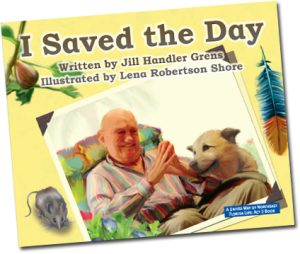 I Saved the Day - United Way Book