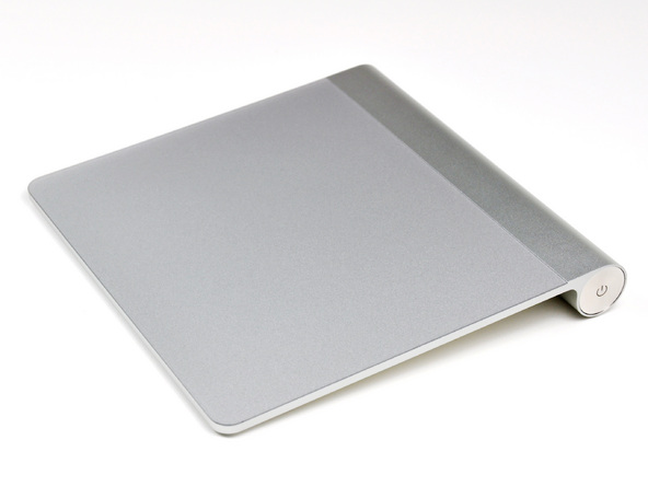 Does your Magic Trackpad have a mind of it's own? – Lena Shore