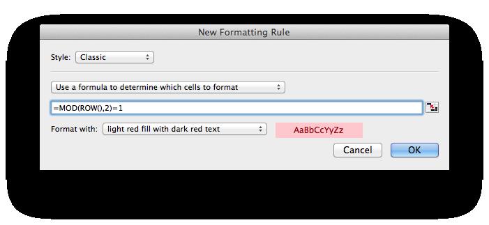 excel-custom-formating