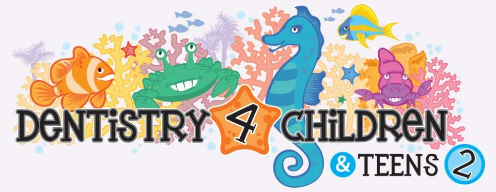 dentisty-4-children-logo