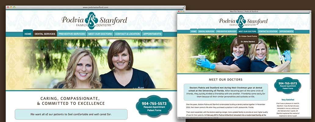 Podvia & Stanford