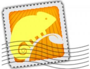 Macintosh Mail Custom Email Signatures