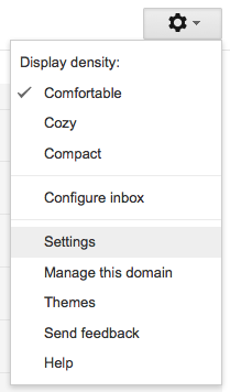 Settings-2-gmail