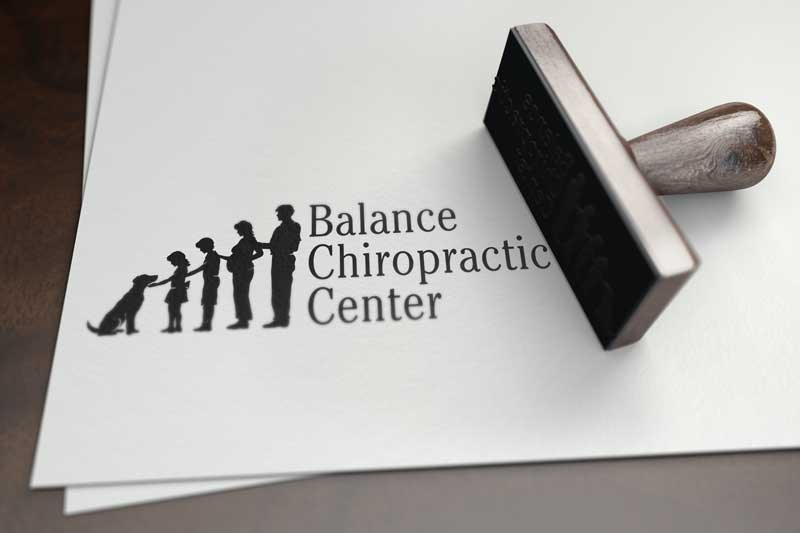 Bronson Chiropractic Logo