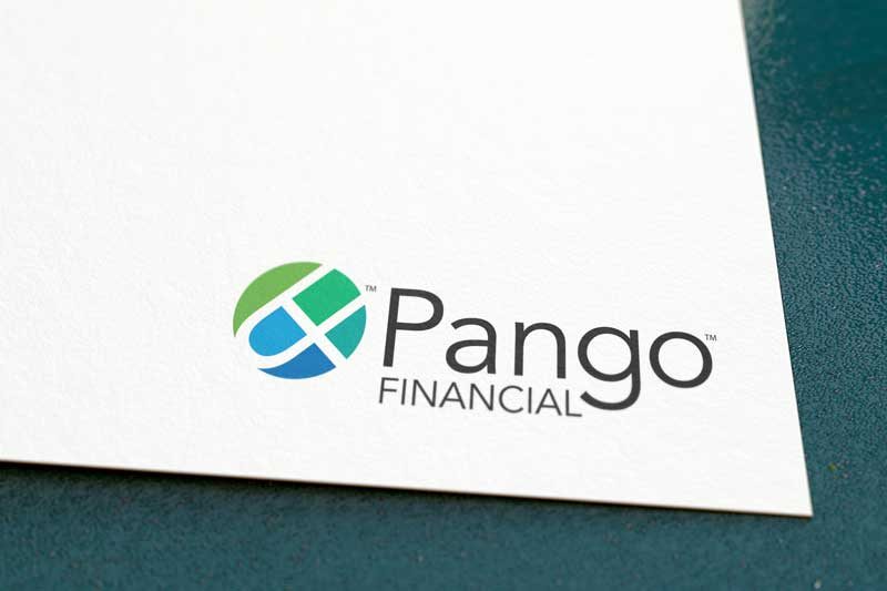 Pango Financial Logo
