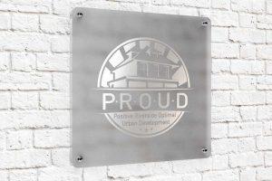 Proud Logo