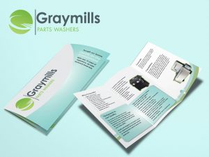Graymills Brochure