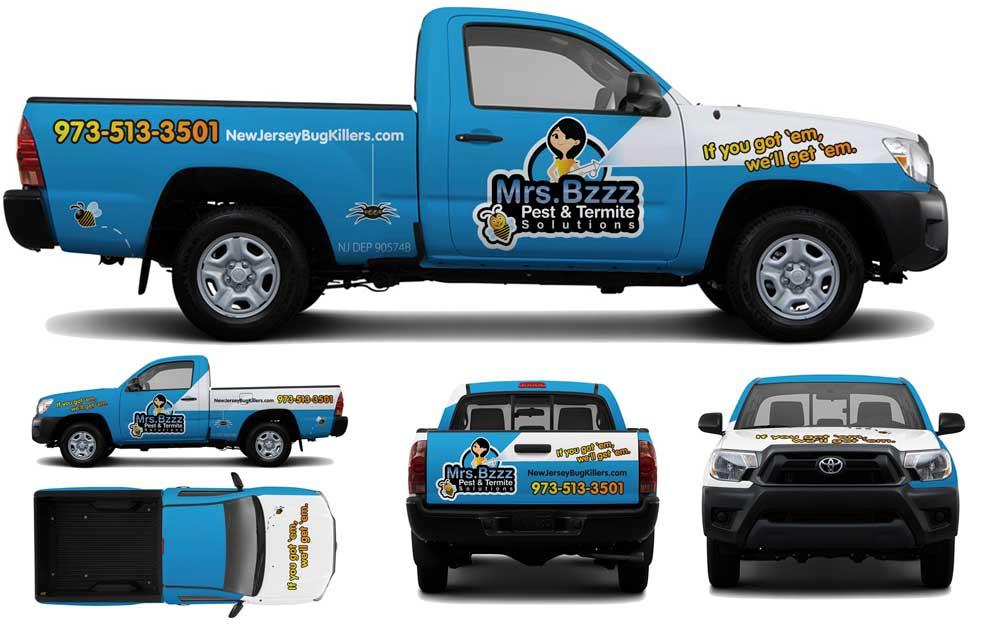 Truck-Wrap-Mrs-Bzzz